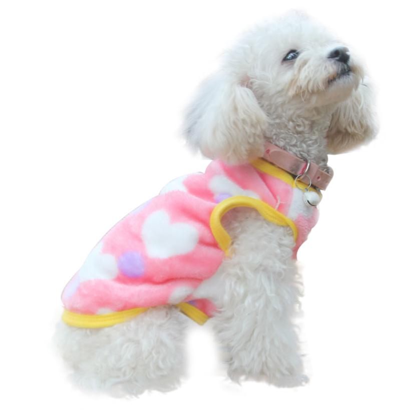 Удивительные домашнее животное Cat собака ворсинок одежда зима леопардовый домашнее животное жилет одежда