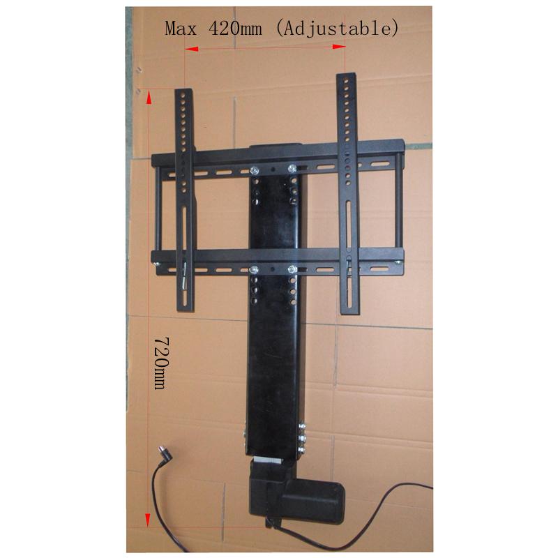 tv lift bauen interior design und m bel ideen. Black Bedroom Furniture Sets. Home Design Ideas