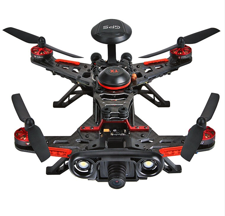 Original Walkera Runner 250 Advance GPS System RC Drone Quadcopter RTF With