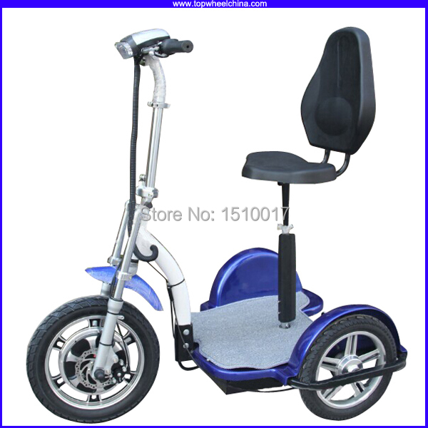 3 Wheel Electric Scooter For Adults uk images
