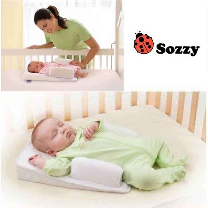 Online Get Cheap Infant Sleep Positioner For Crib