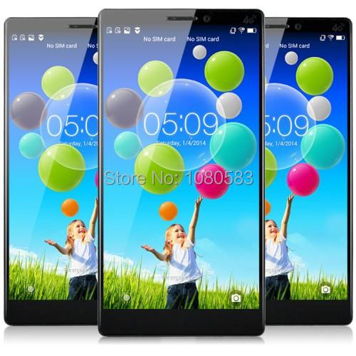 Original Lenovo VIBE Z2 Pro K920 Mobile Phones Android 4 4 Quad Core 2 5GHz  WCDMA 6 0″ 2560×1440 FHD Screen GPS NFC 32GB ROM