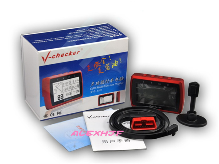 car utility vehicle diagnostic trip pc fuel consumption meter universal obd car doctor support. Black Bedroom Furniture Sets. Home Design Ideas
