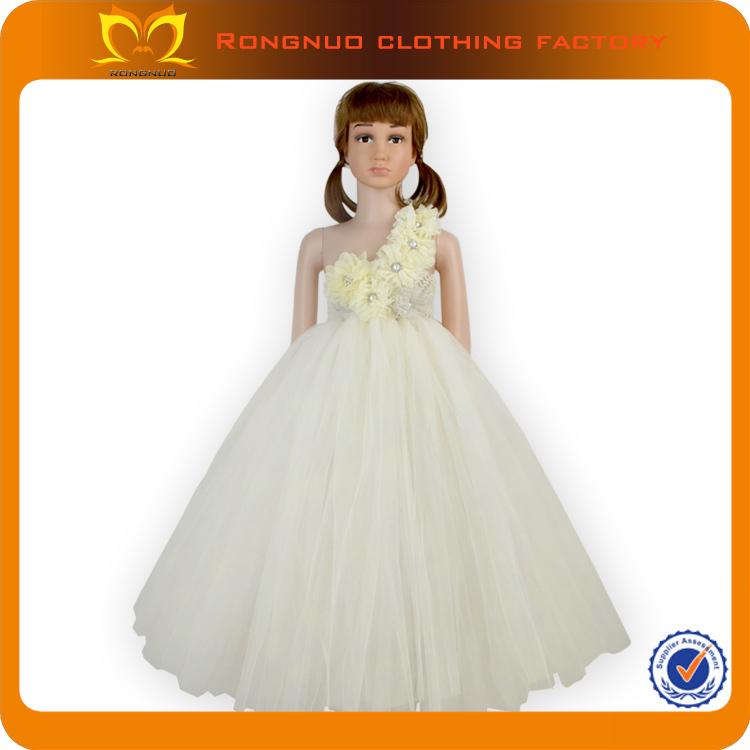 577c701ffe4 Flower Girls Lovely Maxi Festive Puffy Dress Girls Pageant Dress Tutu  layered Full Dress Girls Boutique