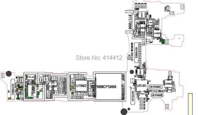 DIAGRAM] Lenovo K4 Note Circuit Diagram FULL Version HD