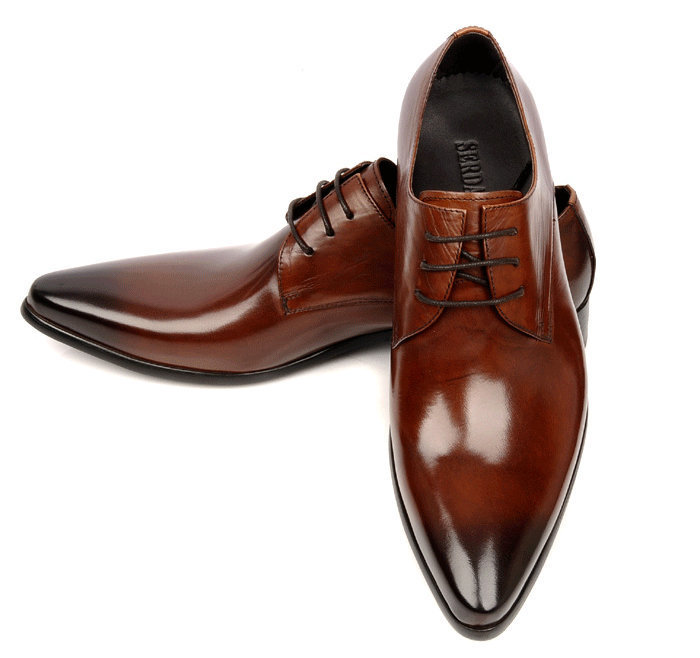 Luxury Male Shoe Brands