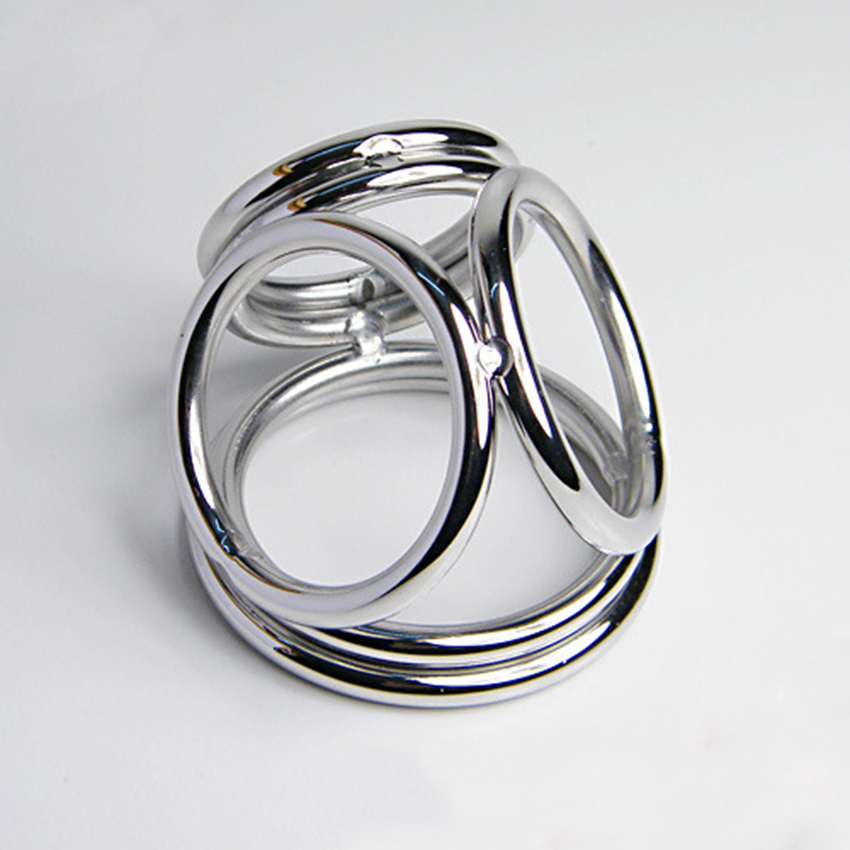 Metal Penis Ring 96