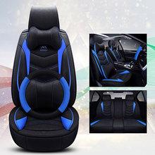 (Передние + задние) универсальные льняные автомобильные чехлы для Buick Enclave Encore Envision Excelle GT/XT автомобильные аксессуары(China)