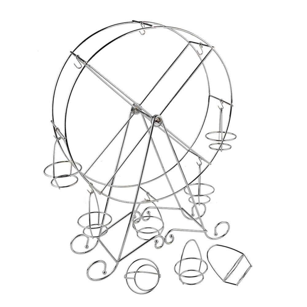 coloring pages of ferris wheel - photo #38