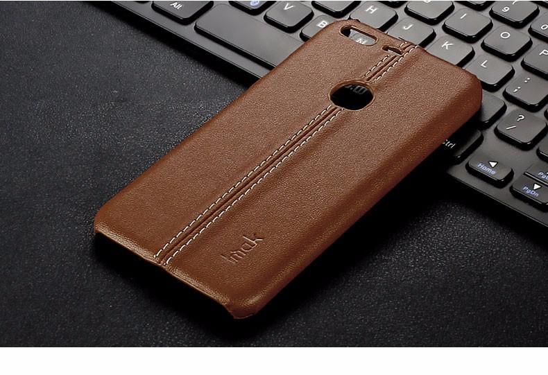 Original Imak Cover For Google Pixel/ Pixel XL Case Hard PC PU Leather Hybrid Phone Case For Google Pixel XL Cover Shockproof