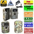 Blueskysea SG 880V 1080P No Glow 12MP 940NM Night Vision Infrared IR Trail Scouting Camera Hunting