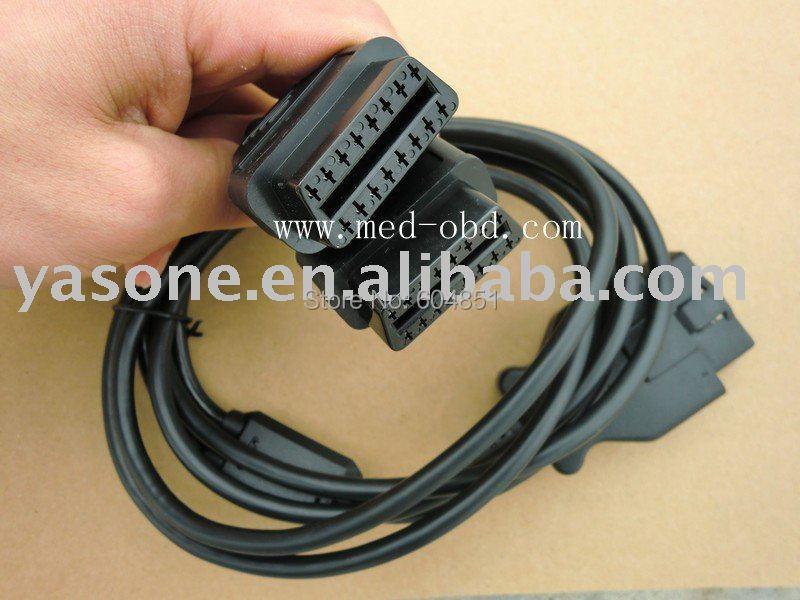 J1962m 2-j1962f, Y - кабель