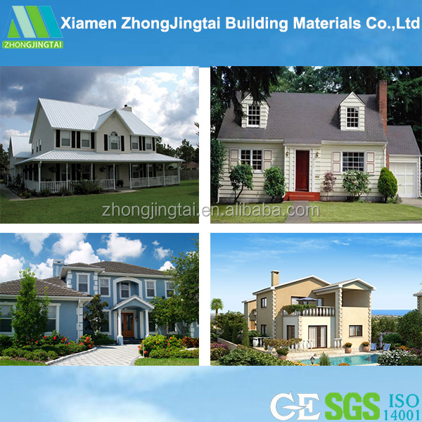 Easy Construction High Quality Cheap Building Material