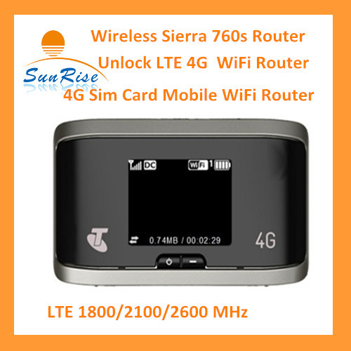 original unlock lte 100mbps sierra wireless aircard 760s. Black Bedroom Furniture Sets. Home Design Ideas