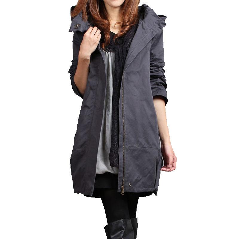 Осень зима для беременных пальто одежда ветровка беременность для беременных женщины плащ элегантный свободного покроя верхняя одежда S-4XL