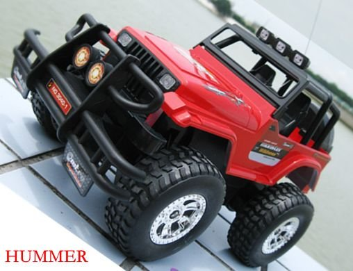 trade price 4wd remote control rc hummer car toy 1 16 scale rc car in rc cars from toys. Black Bedroom Furniture Sets. Home Design Ideas