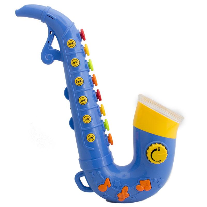 Saxophone Toys 3