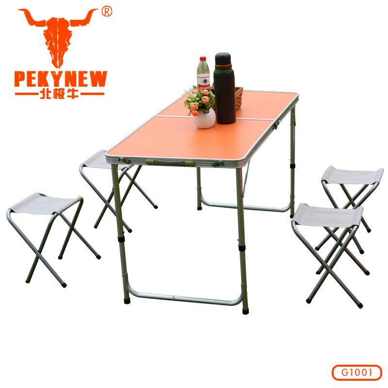 table pliable jardin maison design. Black Bedroom Furniture Sets. Home Design Ideas