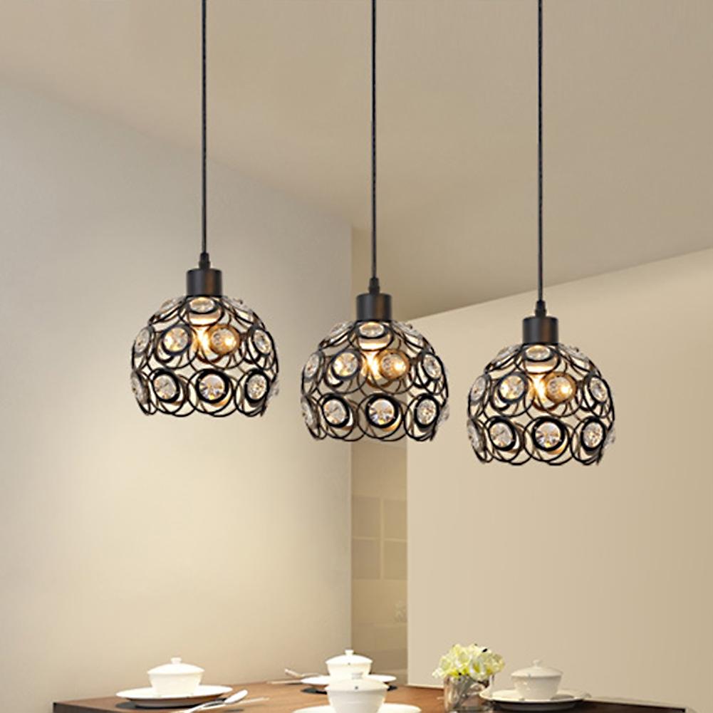 anh nger kristall lampe kaufen billiganh nger kristall. Black Bedroom Furniture Sets. Home Design Ideas
