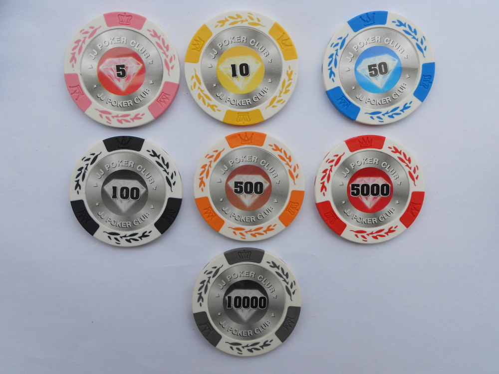 casino chips color value - value chips these royal suits ...