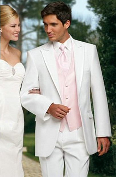 d28ffa2415a9 Light pink prom suit