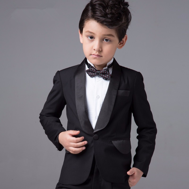 1091ccce8538 Detail Feedback Questions about Elegant Children boy tuxedo suit ...