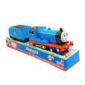 T0189 Electric Thomas and friend Edward Trackmaster engine Motorized train Chinldren child kids toys with package