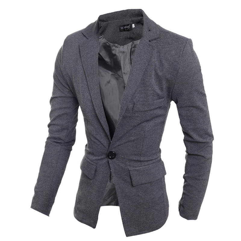 2015 Cheap winter coats for men stand collar patchwork one
