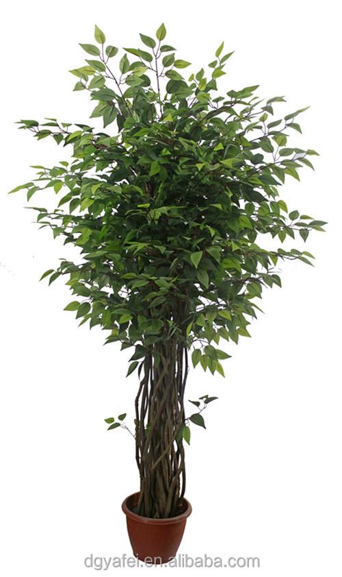 new d coratif r aliste artificielle mini bonsa arbres artificielle plante verte pour int rieur. Black Bedroom Furniture Sets. Home Design Ideas
