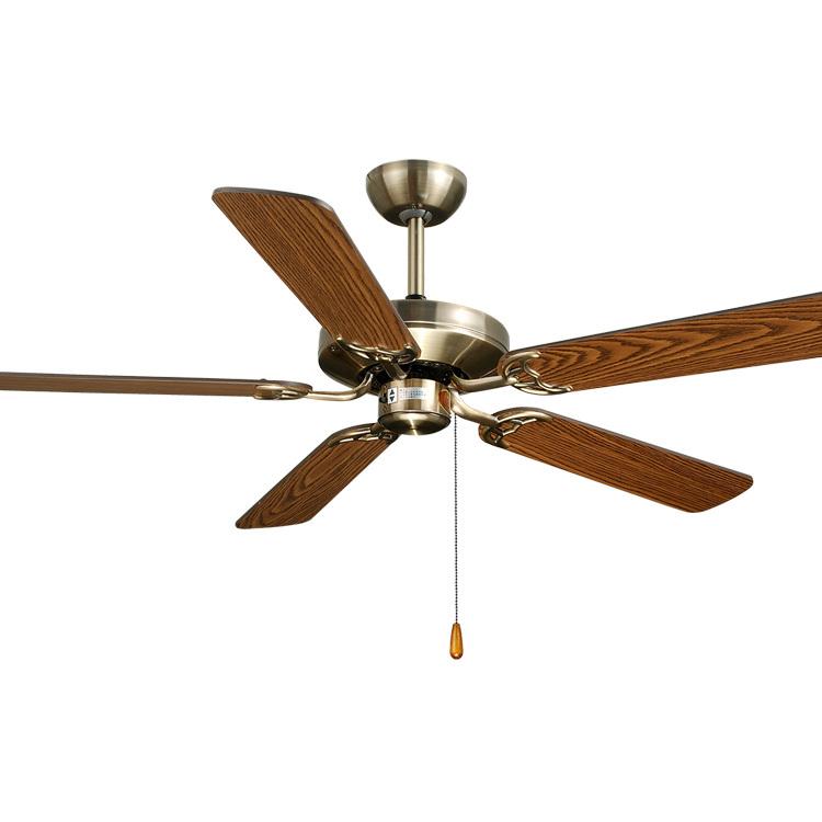 Vintage Style Ceiling Fan 83