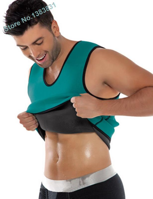 Body shaping men - Go go natural