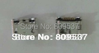 Для галактики S2 I9100 S3650 S5630 S5600 зарядки порт разъема стыковки разъем 7 контакт.