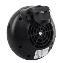 Мини электрический вентилятор портативный удобный нагреватель индукционный быстрый нагреватель с термостатом Настольный керамический об...(Китай)