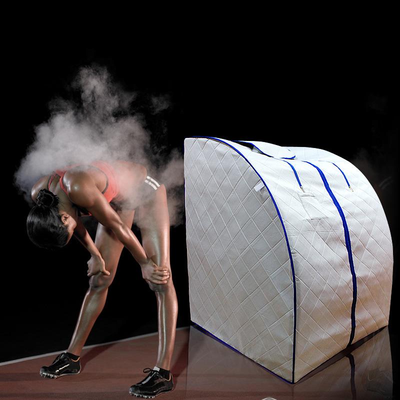 achetez en gros mini sauna en ligne des grossistes mini sauna chinois. Black Bedroom Furniture Sets. Home Design Ideas