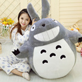 J G Chen Hot Sale 60CM Famous Cartoon Totoro Plush Toys Smiling Soft Stuffed Kids Toy
