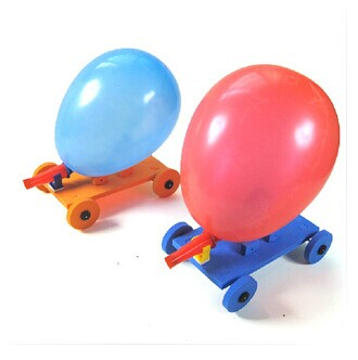 Small Production Technology Assembling Diy Balloon