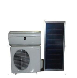 100 9000btu 60000btu lectrique hybride solaire climatiseur split mural climatiseur dans. Black Bedroom Furniture Sets. Home Design Ideas
