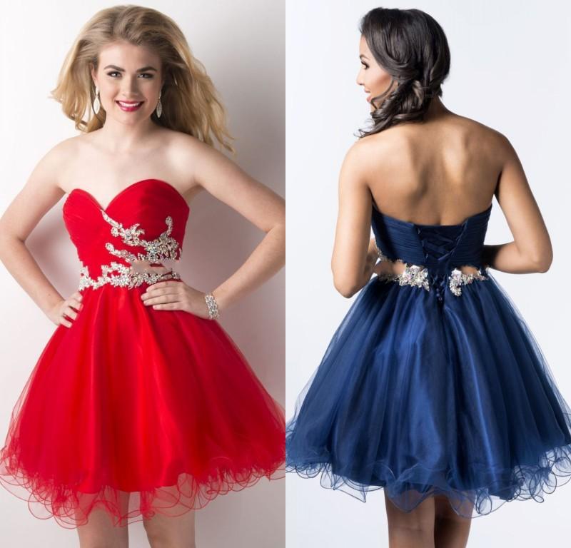 e0eca30d65 vestidos para graduacion de high school
