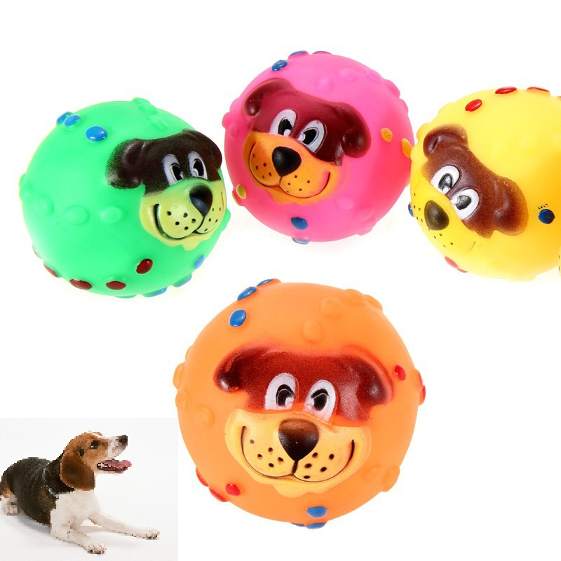 Soft Rubber Toys 117