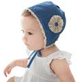 0 12M Sweet Lovely Princess Children Kids Girls Baby Hat Beanie New Lace Caps LD789