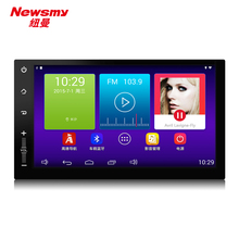 Newsmy carpad2 7inch Android 4.4.4 Car DVD For TOYOTA HD 1024*600 with Canbus Quad Core CPU In Dash PC