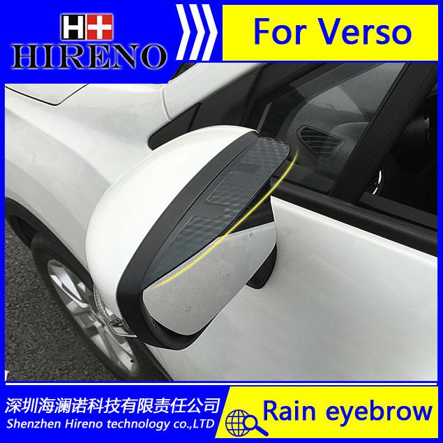 Popular Toyota Verso Accessories-Buy Cheap Toyota Verso