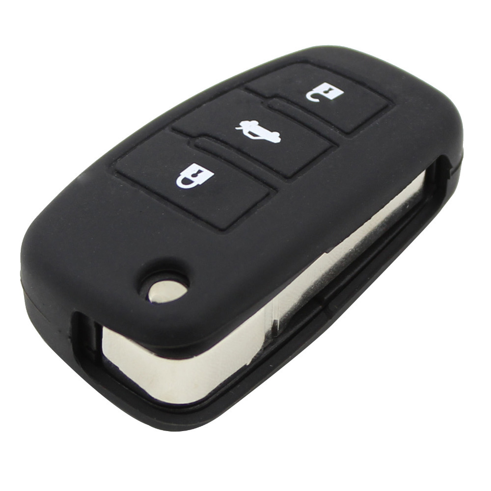 Silicone Key Cover 113