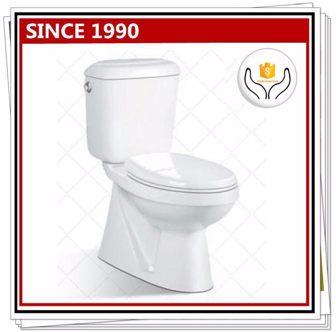 8164 High Quality Craft Sanitary Ware Bemis Toilet Parts