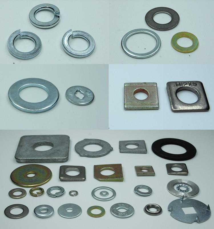 All Kinds of Star Lock Washer - Wuxi Nengli Bearing Co ,ltd