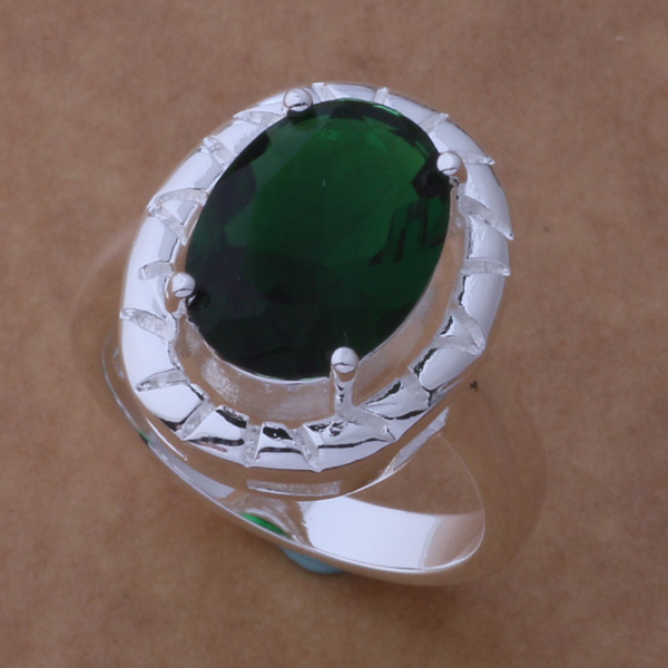 AR354 Trendy Wholesale Silver Ring, 925 Silver Fashion