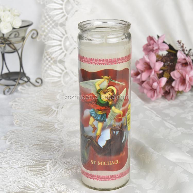 Prayer Candles Bulk – Name