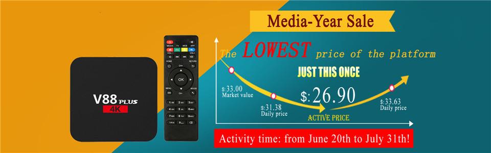 Mirascreen OTA Android TV Stick - Daily Thunder Deals