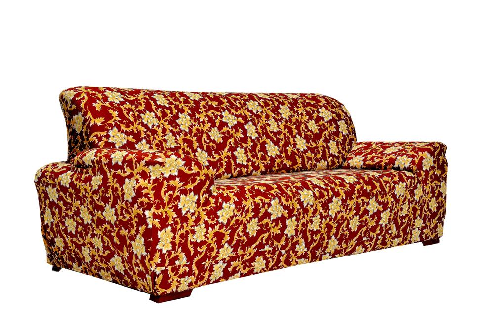 zeichnung zimmer 2 seat sofabez ge polyester spandex strick stoff umweltfreundliche sofa. Black Bedroom Furniture Sets. Home Design Ideas
