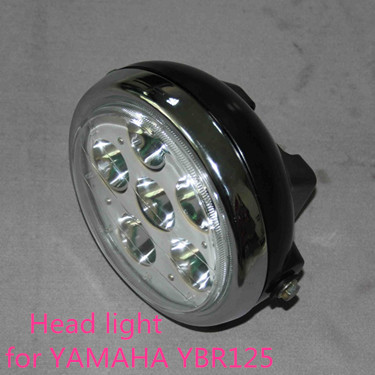 Scl 2012121373 Motorcycle Headlight Dayun Dy150 20 Dy150 6